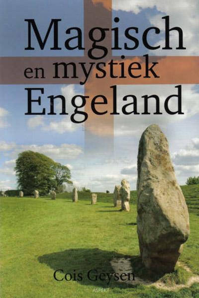 Open Mind Cois Geysen Magisch en Mystiek Engeland