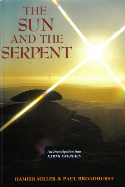 Open Mind The Sun And The Serpent