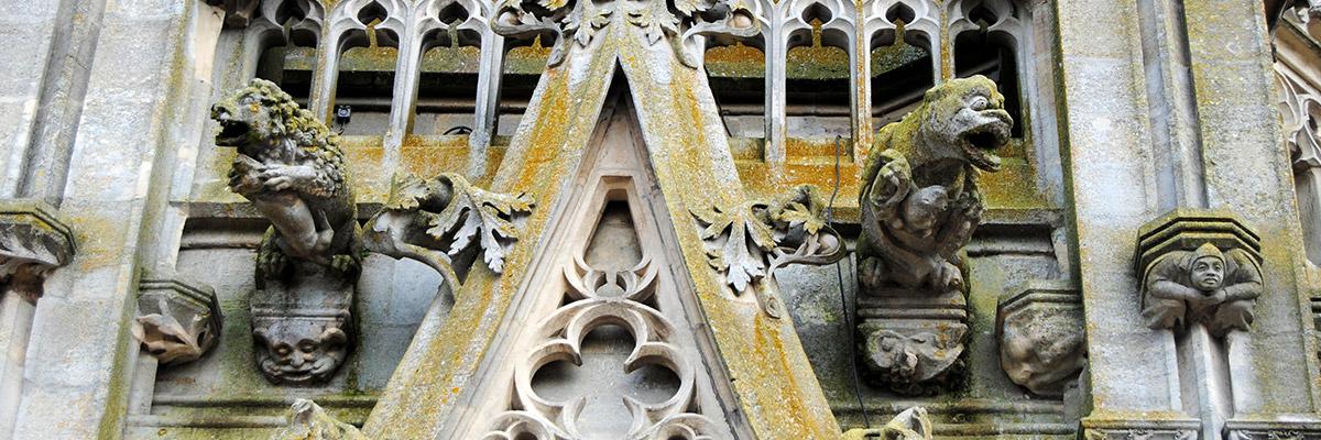 Open Mind Frankrijk Kathedralen