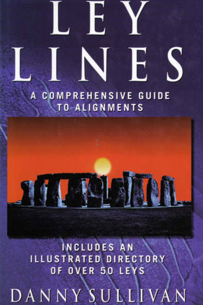Open Mind Leylines