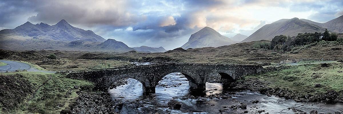 Reis Schotland Header